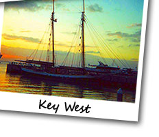 Key West Tour