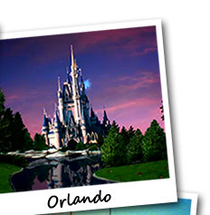 Orlando Tours and Theme Parks